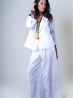 311443 Two Piece Jacket/Pant Outfit
